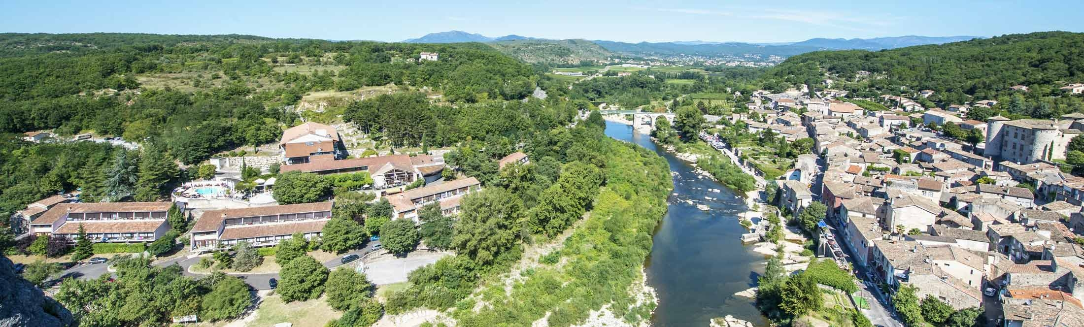 In the heart of Ardeche, In Southern Ardeche