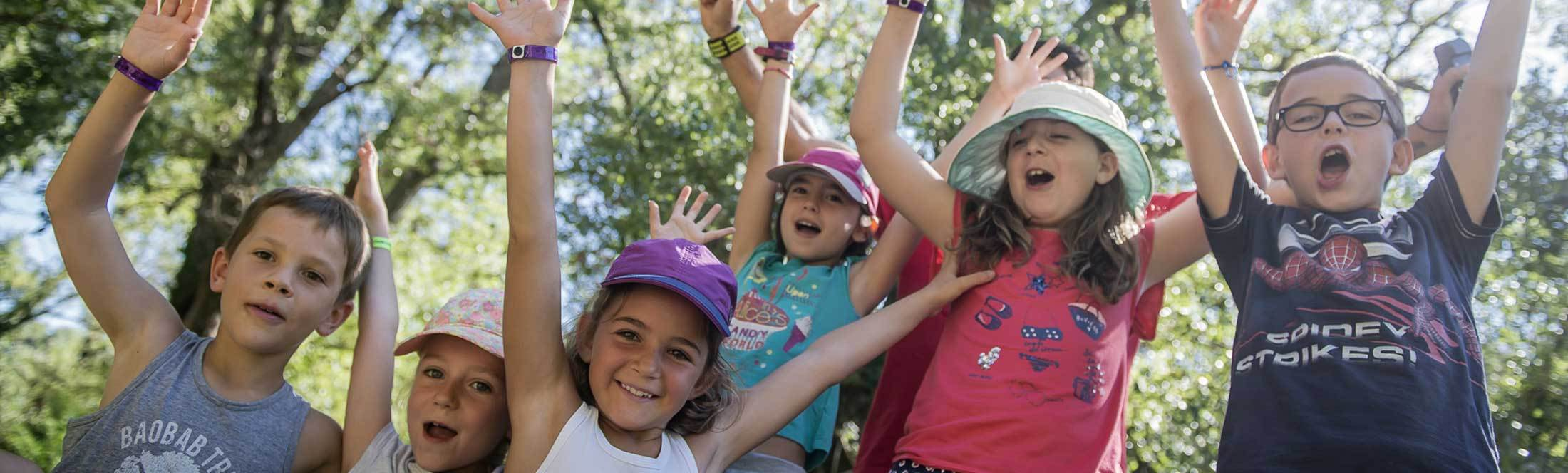 Club enfants village vacances